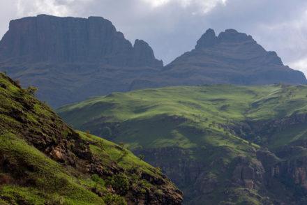RPA - góry smocze