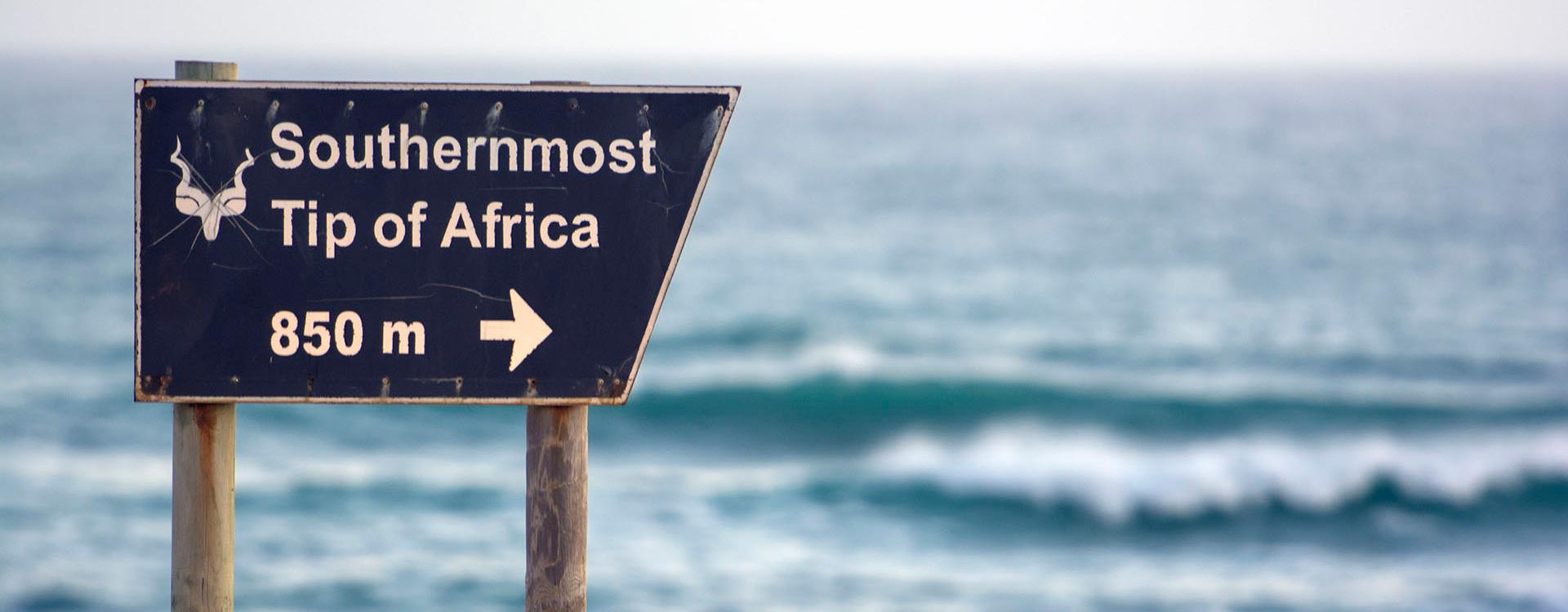 RPA - Przylądek Igielny