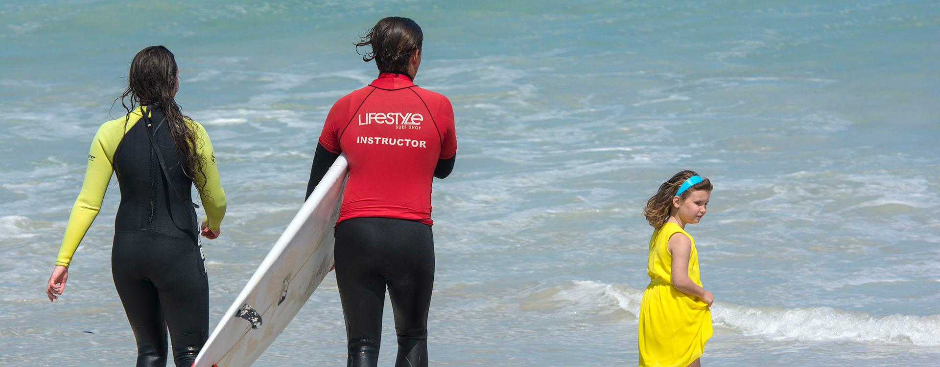 RPA - surfing