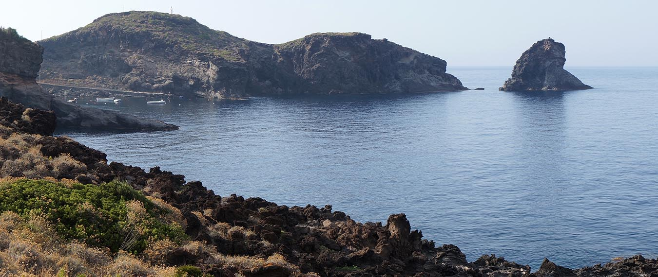 Wyspy szczęśliwe - Pantalleria