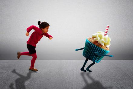 Wychowanie bez cukru