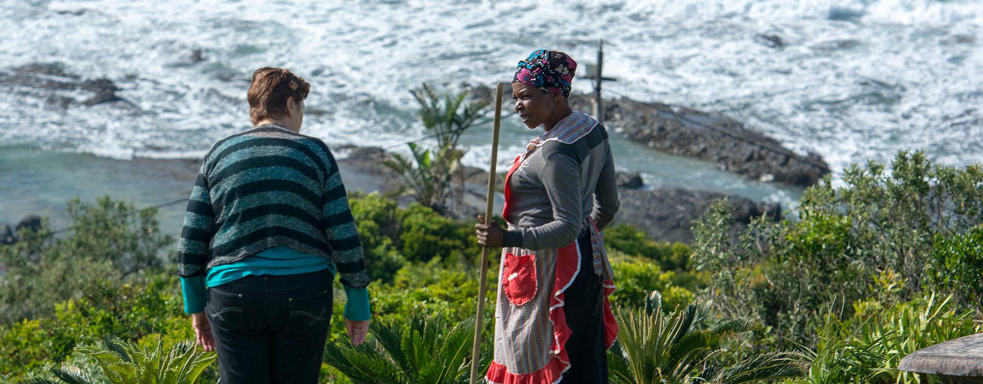 RPA - jak w filmie kostiumowym