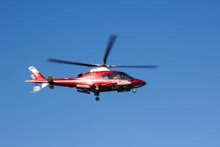 helikopter ratowniczy